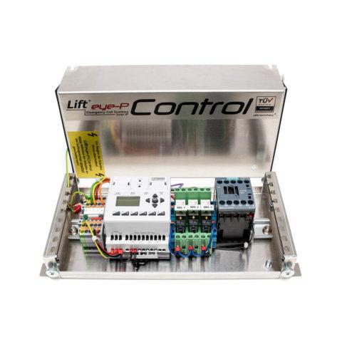 Lift eye-P Aufzugswaertermodul Control