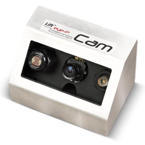 Lift eye-P Emergency Cam