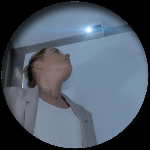 Lift eye-P Vorteil Notstromversorgung mit Kabinennotlicht