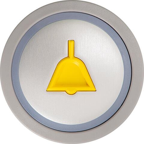 Lift eye-P Alarmknopf